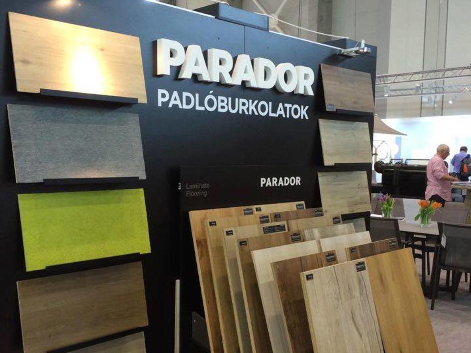 parador kiállítás
